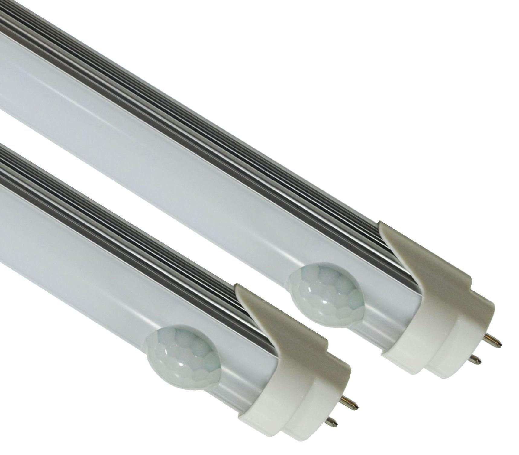 Sensor LED T8 tube